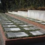 テラス墓地